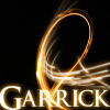 Click To View Garrick\