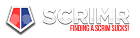 Scrimr Makes Finding Scrims Easy